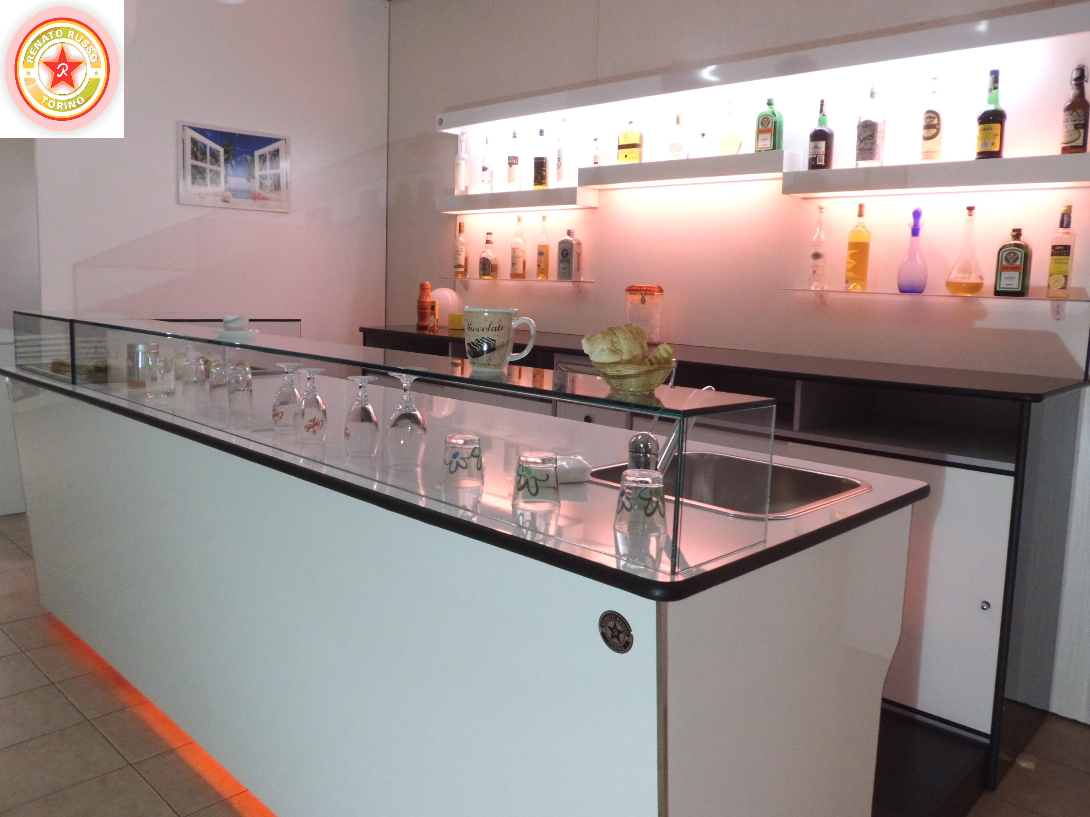Produttori di Banchi Bar, Arredamenti Per Bar, Banconi Bar Sardegna, Cassetto Battifiltro ...